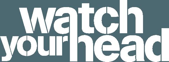 Watch Your Head – Tonstudio Wiesbaden | Tonstudio Dortmund Logo